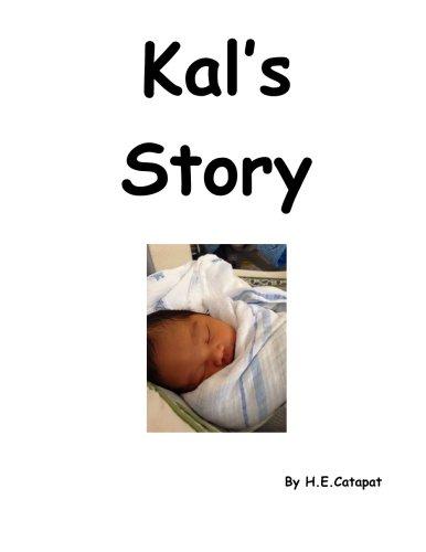 9781515193944: Kal's Story