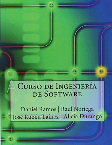 9781515194804: Curso de Ingeniería de Software (Spanish Edition)