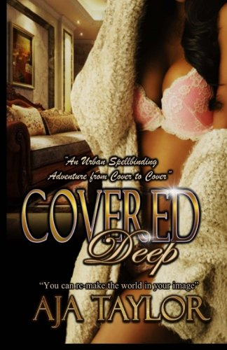 9781515194934: Covered Deep