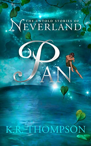 9781515196969: Pan: The Untold Stories of Neverland