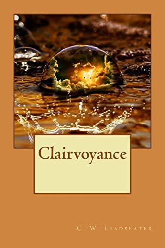 9781515197935: Clairvoyance