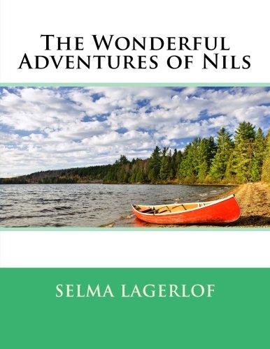 9781515201021: The Wonderful Adventures of Nils