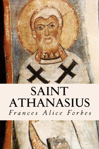 9781515201847: Saint Athanasius