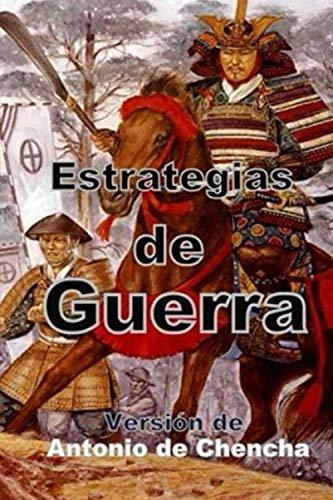 9781515202806: Estrategias de guerra (Spanish Edition)