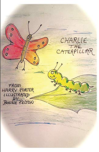 9781515203124: Charlie the Caterpillar