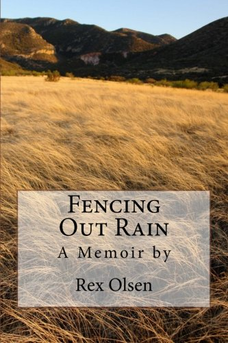 9781515203179: Fencing Out Rain