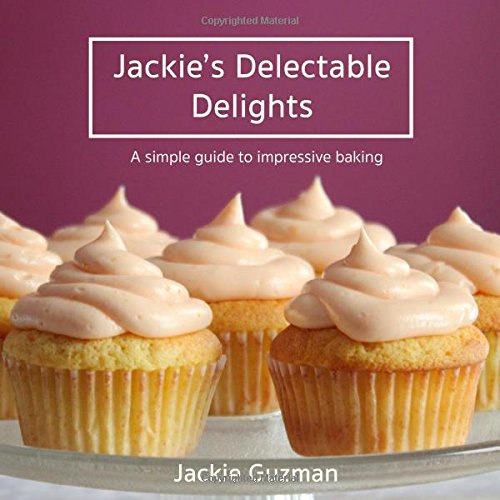 9781515211402: Jackie's Delectable Delights Cookbook