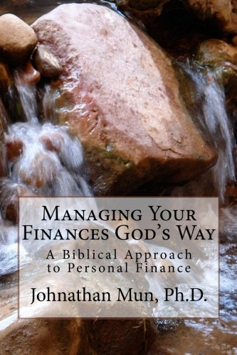 9781515212362: Managing Your Finances God's Way