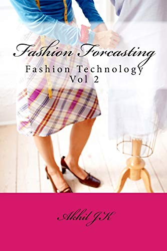 9781515212591: Fashion Forcasting (Fashion Technology) (Volume 2)