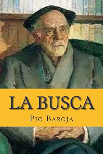 9781515214601: La Busca (Spanish Edition)