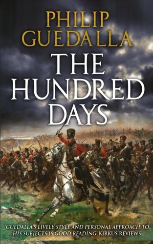 9781515215691: The Hundred Days