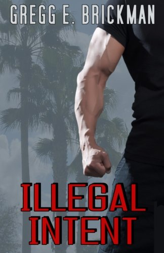 9781515215820: Illegal Intent (Tony Conte Mysteries) (Volume 2)