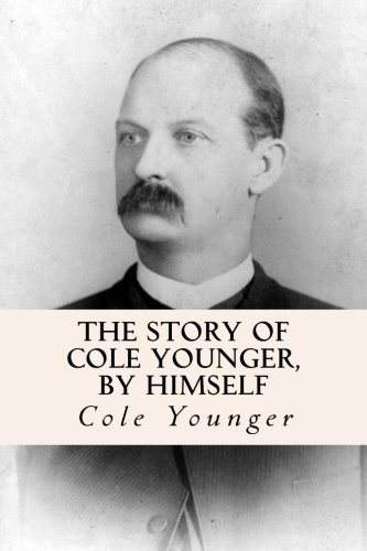 9781515216131: The Story of Cole Younger, by Himself