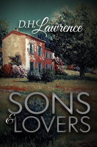 9781515218005: Sons and Lovers