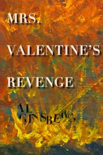 9781515219637: Mrs.Valentine's Revenge