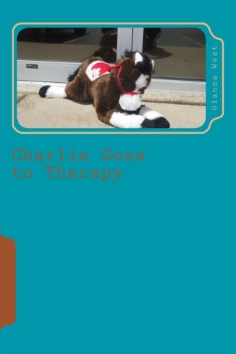 9781515221104: Charlie Goes to Therapy (The Adventures of Charlie the Horse) (Volume 1)