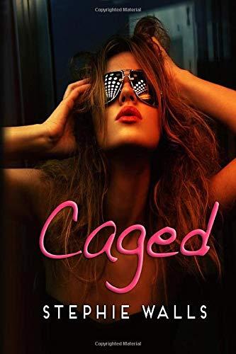 9781515221500: Caged (Strangers) (Volume 3)
