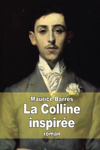9781515222149: La Colline inspirée (French Edition)