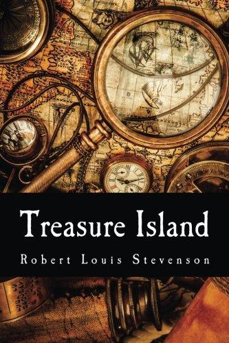 9781515222972: Treasure Island