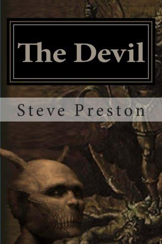 9781515223696: The Devil: Adversary and Demon King
