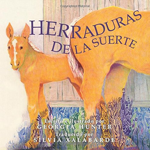 9781515223771: Herraduras de la Suerte (Spanish Edition)
