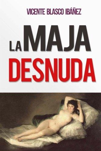 9781515224006: La Maja Desnuda