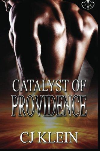 9781515224877: Catalyst of Providence (Schwarzschild Radius) (Volume 1)