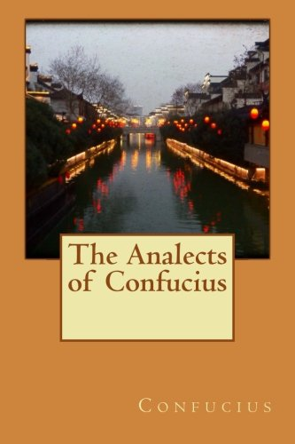 9781515225928: The Analects of Confucius