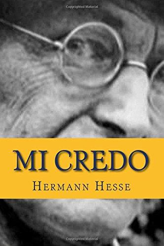 9781515226918: Mi Credo (Spanish Edition)