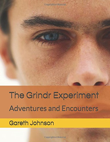 9781515227311: The Grindr Experiment
