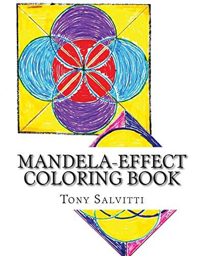 9781515233688: Mandela-effect Coloring book