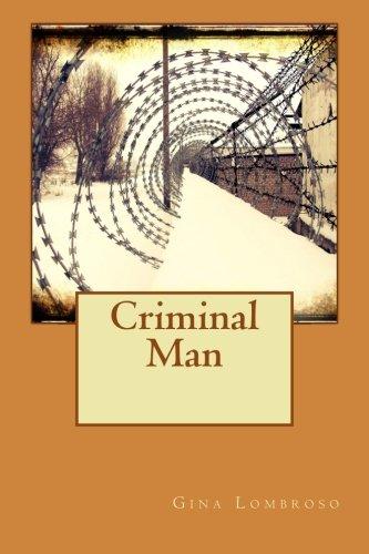 9781515234791: Criminal Man