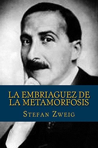 9781515236191: La embriaguez de la metamorfosis (Spanish Edition)