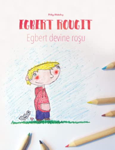 Egbert Rougit/Egbert Devine Rosu: Un Livre a: Winterberg, Philipp