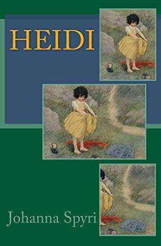 9781515242253: Heidi