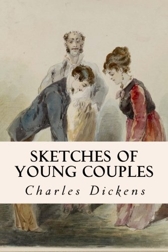 9781515247043: Sketches of Young Couples