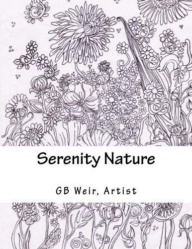 9781515249566: Serenity Nature