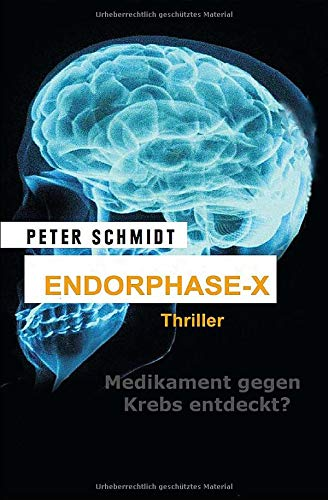 9781515251057: Endorphase-X: Thriller