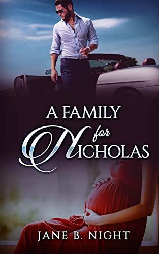 9781515251590: A Family for Nicholas
