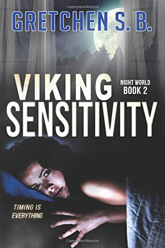 9781515251835: Viking Sensitivity (Night World) (Volume 2)