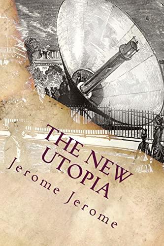 9781515252603: The New Utopia