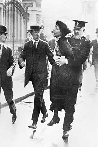 9781515254461: Suffragette: Mrs. Pankhurst's Own Story