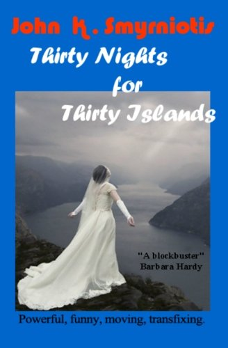 9781515254942: Thirty Nights for Thirty Islands
