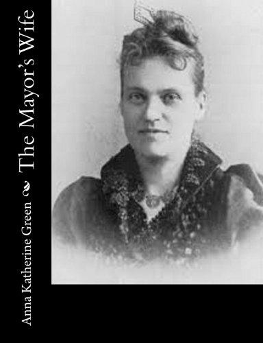 9781515255406: The Mayor's Wife