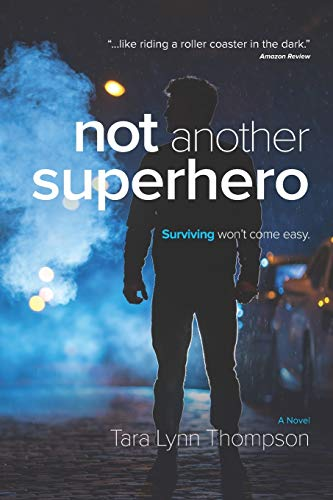 9781515260257: Not Another Superhero (The Another Series) (Volume 1)