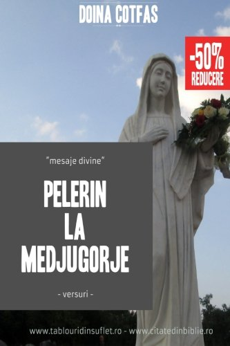 9781515260967: Pelerin la Medjugorje: Mesaje divine (Romanian Edition)