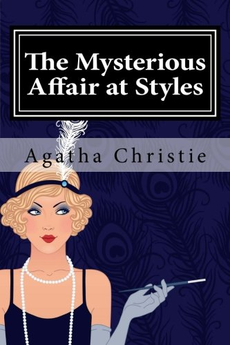 9781515262978: The Mysterious Affair at Styles
