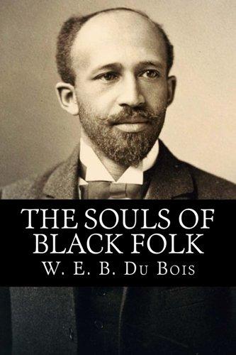 9781515265627: The Souls of Black Folk