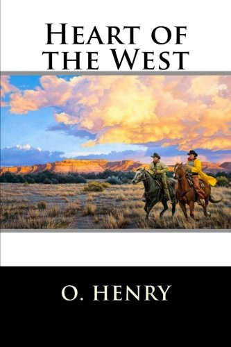9781515267744: Heart of the West