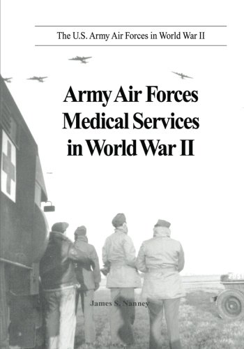 9781515268901: Army Air Forces Medical Services in World War II